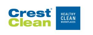 CrestClean Logo