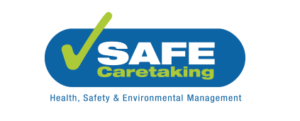 Safe Caretaking Logo